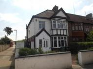 3 bed End of Terrace house in High Road, Romford