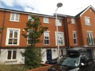 3 bedroom Town House in Norwich Crescent...