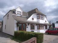 Detached property in Green Lane, Dagenham