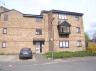 Flat in Blacksmith Close...
