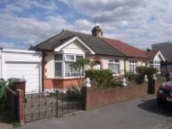2 bed Bungalow in Wadeville Avenue, Romford