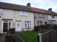 Terraced property in Lucy Gardens, Dagenham