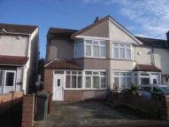 3 bedroom End of Terrace property for sale in Grosvenor Road, Dagenham
