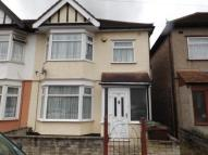 End of Terrace home for sale in Farrance Road, Romford