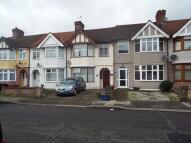 3 bedroom Terraced home in Brian Road, Romford