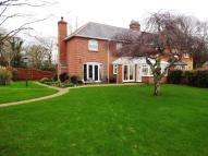 semi detached house in Manor Farm Cottage...
