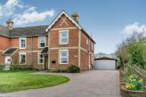 semi detached property in Middle Farm Cottages...