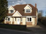 4 bed Detached home for sale in Warnford Road...