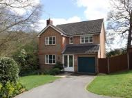 Detached house in Godfrey Pink Way...