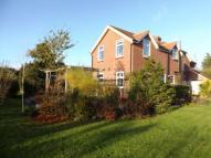 semi detached house for sale in Locks Farm Cottage...