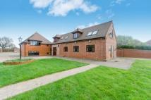 Detached home for sale in Durley Hall Lane, Durley...