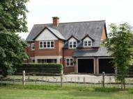5 bed Detached house for sale in Knowle Avenue, Knowle...