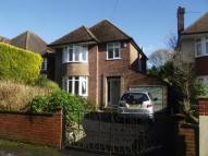 3 bedroom Detached house for sale in Midanbury Lane...