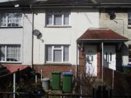 Terraced house for sale in Blackthorn Road...