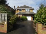 4 bedroom Detached property for sale in Peartree Avenue...
