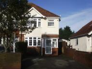 3 bedroom semi detached property in Botley Road, Southampton...