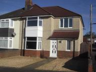 semi detached home for sale in High Firs Road...