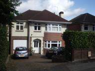 4 bed Detached house for sale in Midanbury Lane...