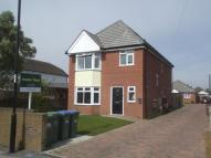 Detached home in North East Road...