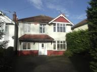 4 bedroom Detached property in Peartree Avenue...