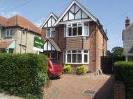 Detached property in Middle Road, Southampton...
