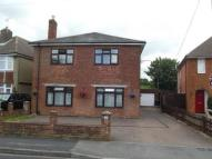 4 bed Detached house in Woolston Road...