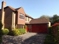 5 bed Detached property in Park Glen, Park Gate...