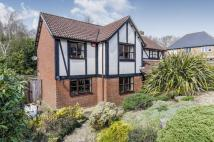 Detached house for sale in The Brackens...