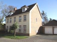6 bedroom home in Fern Way, Fareham...