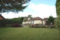 Bungalow for sale in Abshot Road, Fareham...
