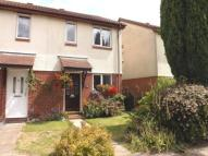 2 bed semi detached property for sale in Larkspur Close...