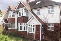 4 bedroom semi detached property in Oliver Road, Southampton...