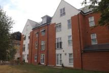 Flat for sale in Archers Road...