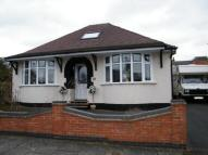 3 bed Bungalow in North Street, Beeston...