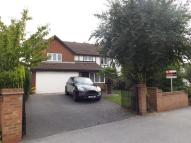 Detached house for sale in Chilwell Lane, Bramcote...