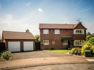 4 bed Detached home for sale in Turnberry Close...