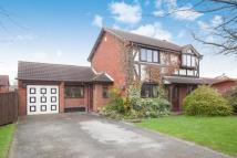 4 bed Detached home in Barleydale Drive...
