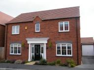 4 bedroom Detached home in Bramwell Drive, Bramcote...