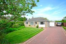 Bungalow for sale in St. Margarets Drive...