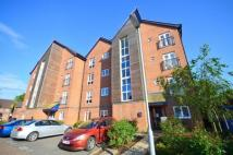 2 bed Flat for sale in Rectory Road, Boston...