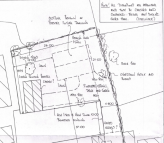 Land for sale in Fen Road, East Kirkby...