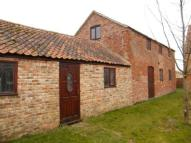 Barn Conversion for sale in Northlands, Sibsey...