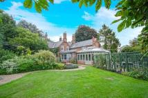 Detached house for sale in Sibsey Road, Boston...