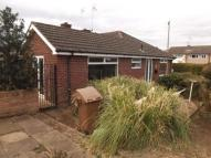 Bungalow for sale in Spinney Way, Silverdale...