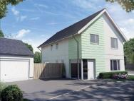 4 bed new home in The Approach...