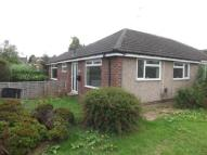 2 bed Bungalow in Spinney Way, Silverdale...