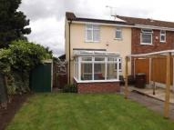 3 bed Terraced house in Hartness Road...