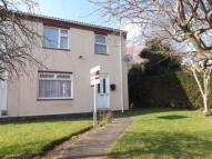 3 bed semi detached property for sale in Cavell Close, Nethergate...