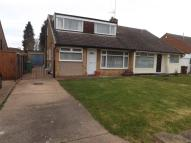 4 bed semi detached property for sale in The Downs, Silverdale...