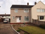 3 bed semi detached home for sale in Conifer Crescent...